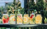 LA Plastic Straw Restriction at Restaurants